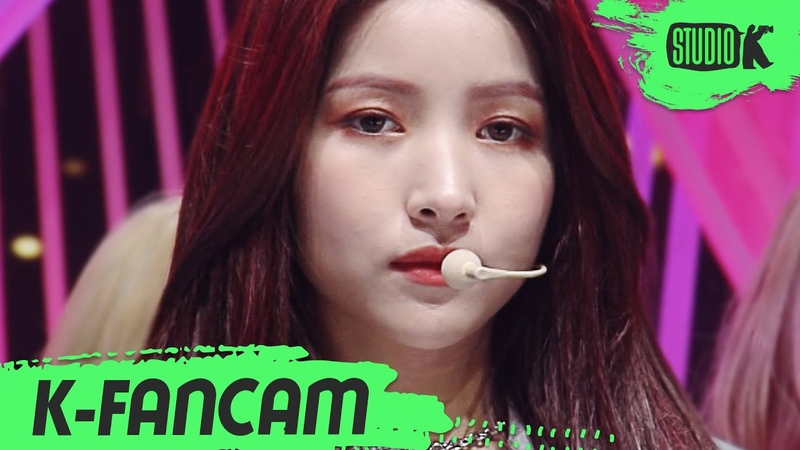 K Fancam 여자친구 소원 직캠 '교차로 Crossroads ' GFRIEND Sowon Fancam l @MusicBank 200207