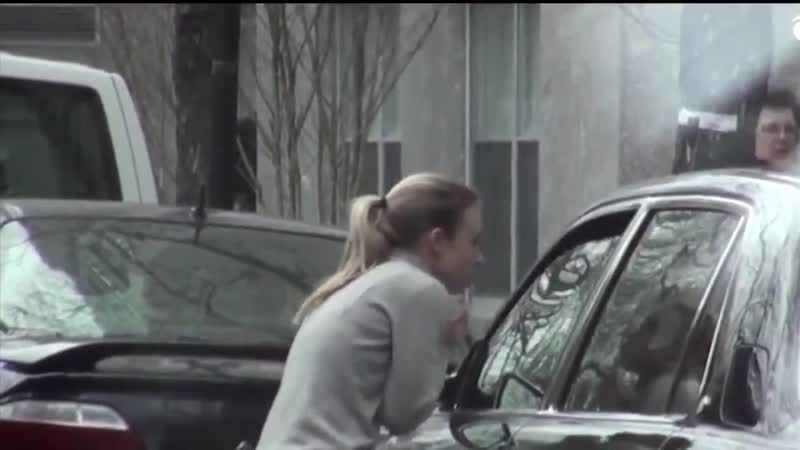 This is disturbing. 2010 Jeffrey Epstein is seen leaving home with a young girl, then Prince Andrew seen letting one out