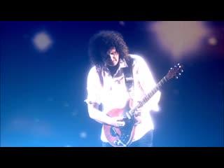 Brian May & Roger Taylor - Last Horizon (Live 1993) [HD 1080]