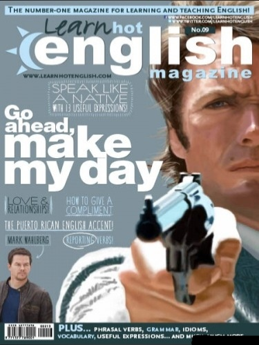 Learn Hot English - Issue 213, February 2020