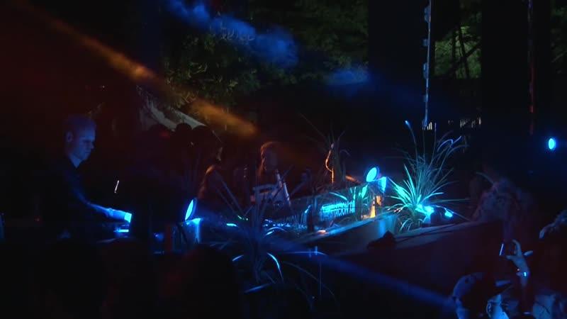 Joris Voorn Live @ La Estacion 19 Aniversario Cordoba 22 02 2020