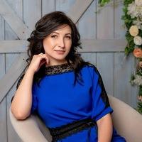 Ирина Посаженникова
