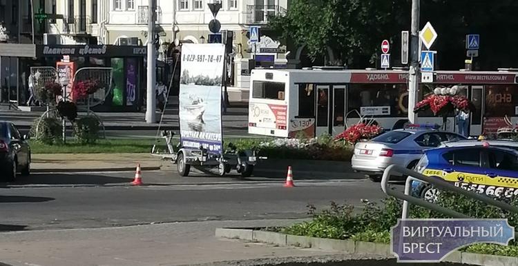 МВД просит белорусов проявить разум и мудрость и отказаться выходить на улицы городов