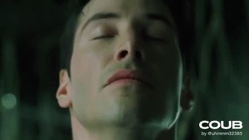 [MEME] Neo rips a fart (The Matrix)