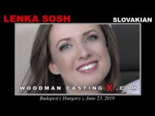 WoodmanCastingX - Lenka Sosh