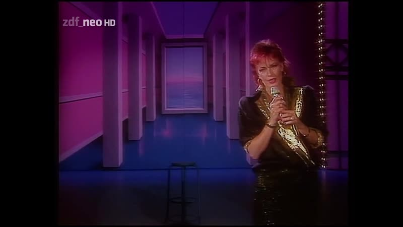 FrFrida Lyngstad Come To Me Na Sowas Extra 29 11 1984