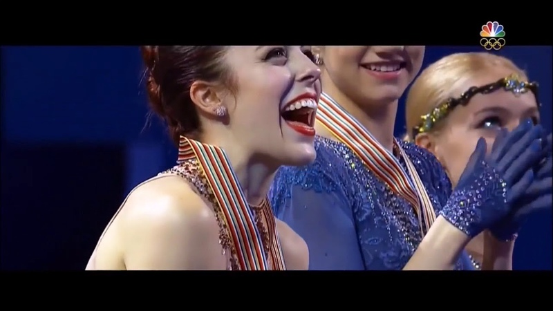 Ashley Wagner || Unstoppable