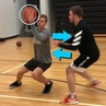 """90 10 Training on Instagram: """"Tag the MOST PHYSICAL HOOPER you know💪😤 Great way to DISENGAGE against aggressive defenders🎒"""""""