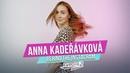 ANNA KADEŘÁVKOVÁ - Když někdo hraje v Ulici, tak má určitou škatulku  ROZHOVOR 