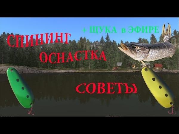 ✔Русская рыбалка 4 ✔ Russian Fishing 4 ✔ Спининг ✔Оснастка ✔Советы