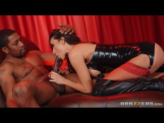 Gia Dimarco - Red Light Romp - Porno, Big Tits, Brunette, Blowjo