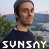 19.03 - Sunsay - ГЛАВCLUB