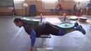 Klokov Dmitry Rigert V new exercise for back 4.07.2013