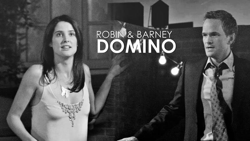 Robin Barney - Im not sure I like her (BSP 18)