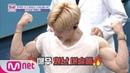 [ENG sub] Mnet TMI NEWS [20회] 제발 팔 한쪽이라도 좀 보여줘.. 구걸로 얻어낸 눈 호강☆ (박수와 5463