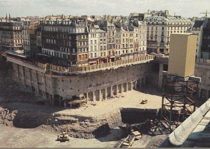 Откопанные и закопанные города во всем мире