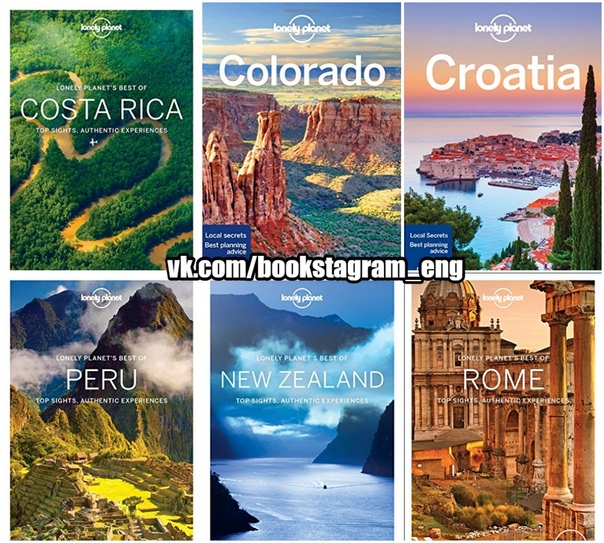 Colorado (Lonely Planet Travel Guides)