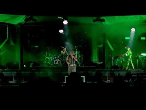 Rammstein - Du Riechst So Gut (Live @ Ullevaal Stadion, Oslo) 4K