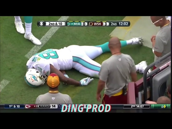 NFL Knocked Out Hits American Foot Ball