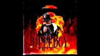 LIL DEVI - HELLBOY (Премьера трека)