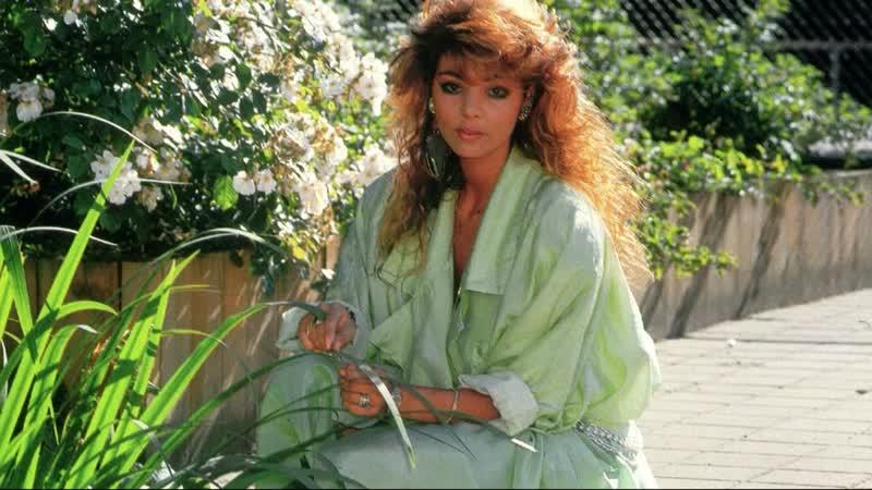 Как живет сейчас и выглядит певица 80-х САНДРА - Как сложилась судьба Sandra Ann Lauer-Cretu