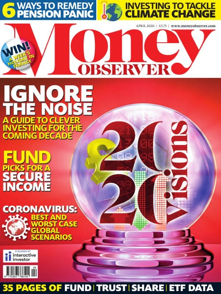 Money Observer - April 2020