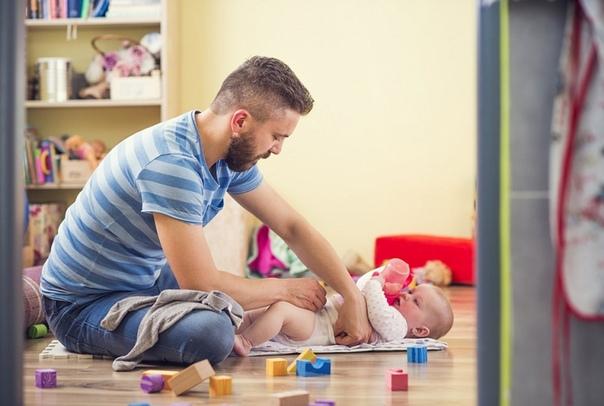 Как распределить обязанности по домашним делам между всеми членами семьи, изображение №4