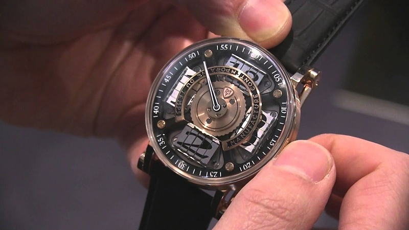 MCT Sequential Two S200 Watch Hands-On | aBlogtoWatch
