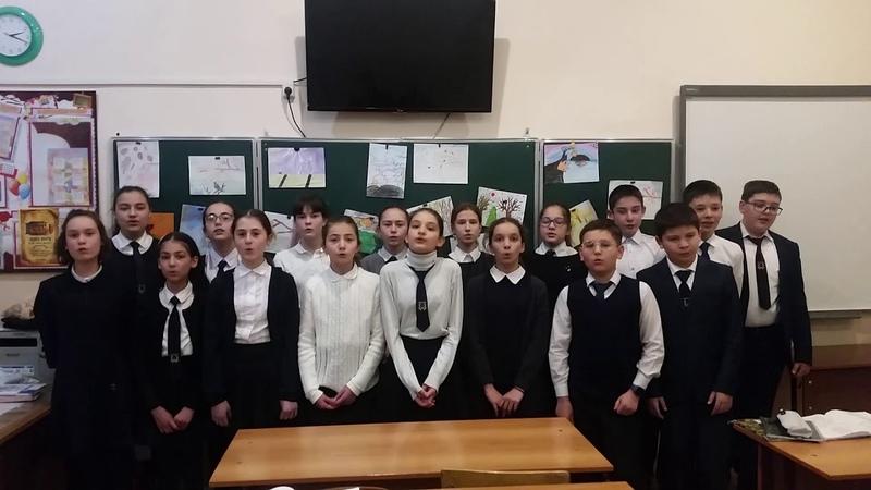 Ф.И.Тютчев Листья