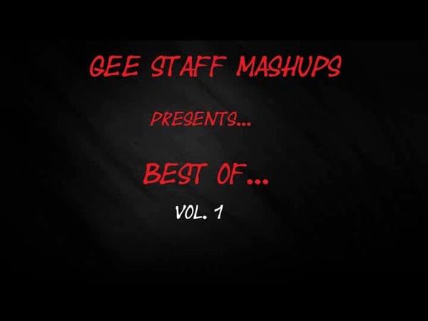 Gee Staff presents Best of Kontra K No 1