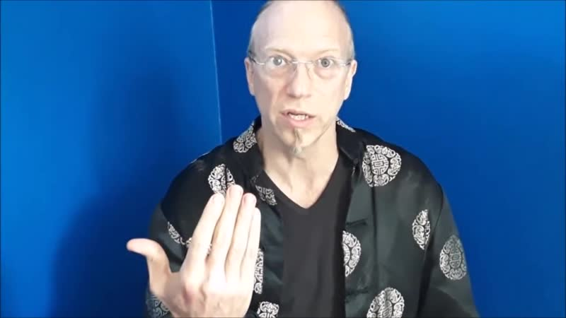 Адаму о короновирусе часть 1 с субтитрами на русском