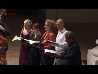 G. F. Händel - Imeneo (Hymen), HWV 41 - Europa Galante [Fabio Biondi]