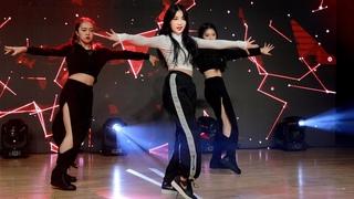 [Fancam]  Trini Dem Girls (Dance cover by Yeori) @ Debut Showcase