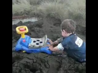 Вот оно детство без интернета - Веселые Кавказцы