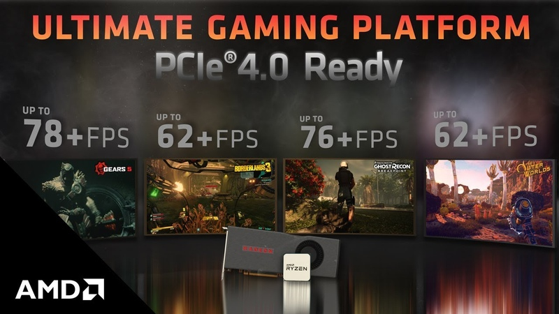 Get Equipped to Raise the Game in 1440p with Radeon™ graphics and Ryzen™ processors