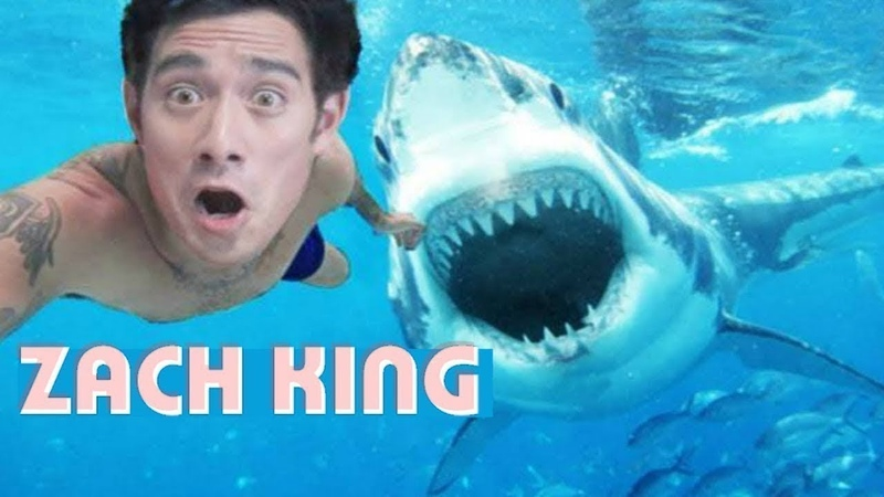 NEW BEST MAGIC TRICKS EVER SHOW 2, BEST MAGIC VINES of ZACH KING COLLECTION