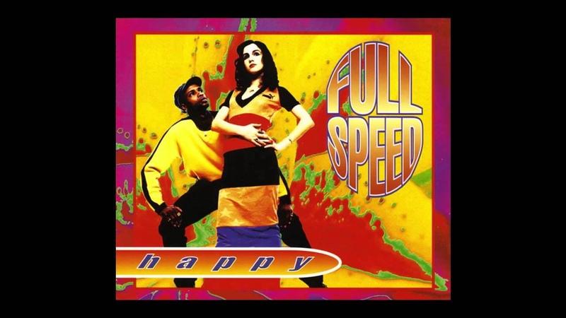 Full Speed - happy (Original Club Mix) [1995] » FreeWka - Смотреть онлайн в хорошем качестве