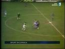 SC Bastia - Carl Zeiss Jena 1977 1978 Uefa Cup Quarter Finals 1st Leg 2nd Half