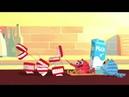 NEW! Crusha Milkshake Stunt Cats New TV advert 2014 - full length 30 second