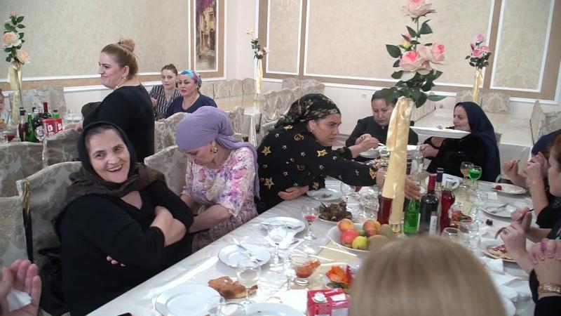 Даргинская свадьба в Махачкале 27 08 2019г