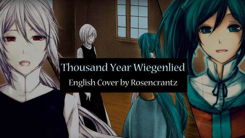 【Rosencrantz】Maiden of the Tree -Thousand Year Wiegenlied- English Dub『樹の乙女~千年のヴィーゲンリート』