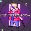 Оld geek's room