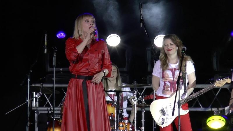 Группа Комбинация концерт в г Калининграде 15 03 2020 г