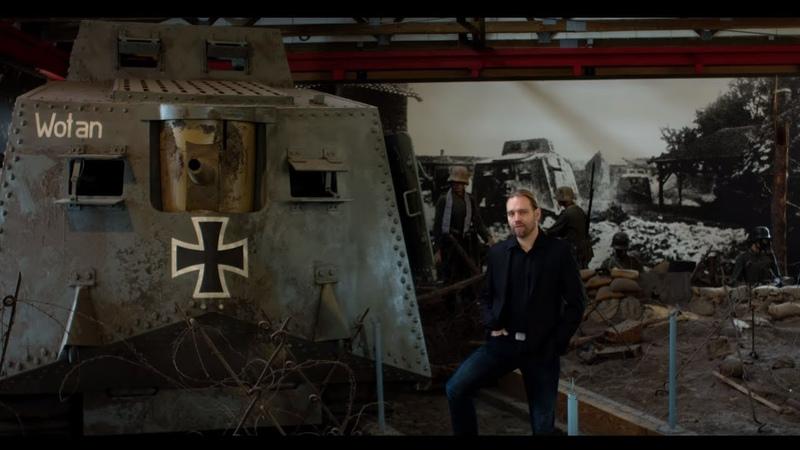 Geschichte(n) aus Stahl: Hölle auf Ketten - der A7V (S01E01)