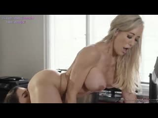 Brandi Love, Karlee Grey