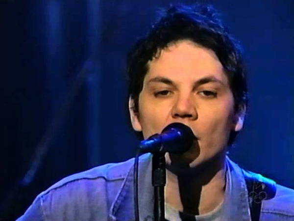 Wilco - How to Fight Loneliness Live 1999