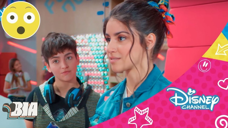 BIA Adelanto Exclusivo Ep 24 Disney Channel Oficial