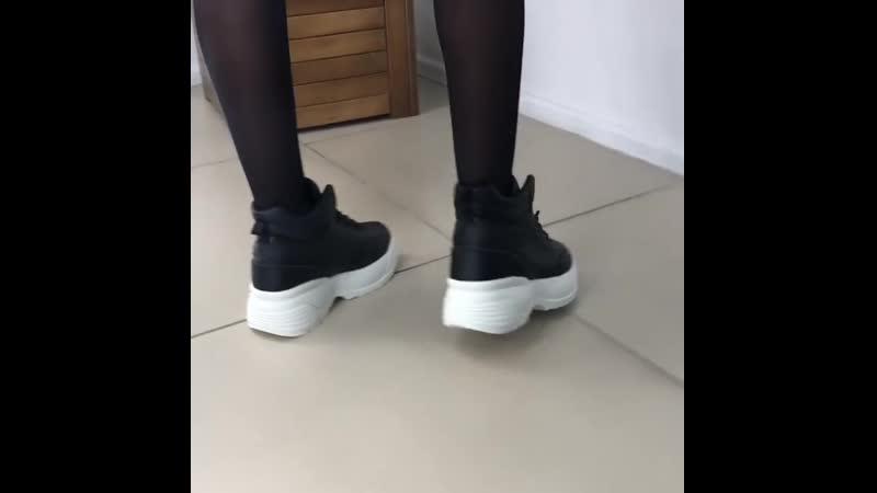 Демисезонные ботинки 🍁 Цена: 1990 рублей ✅ Размеры: 36, 37, 38, 39, 40, 41. Наличие р-ра уточняйте в WhatsApp: 8-963-947-50-79.
