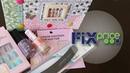 ФИКС ПРАЙС покупки для маникюра (маникюр из Fix Price)