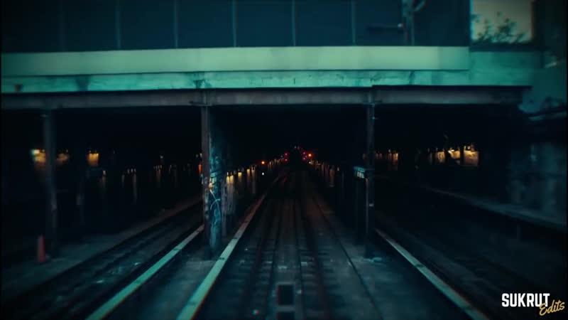 JOKER Trailer song Cradles mix